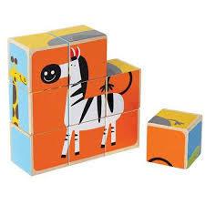 Animal Block Puzzles