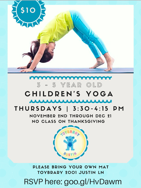 Bring Your Preschooler To Sing Move And Play In This 45 Minute Yoga Class We Combine Poses With Engaging Songs Stories Breath Always Make