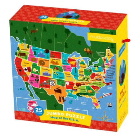 US puzzle $15