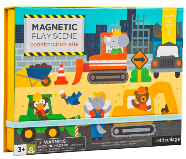 construction magnets