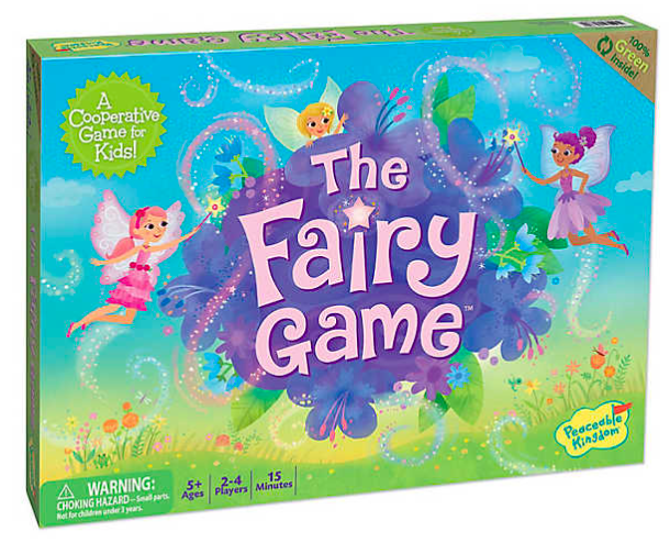 fairy game