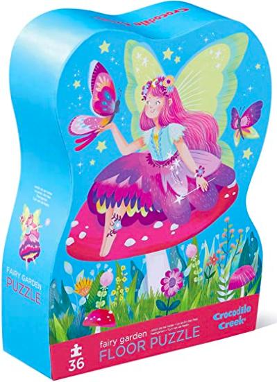 fairy puzzle 36