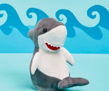 shark repeat